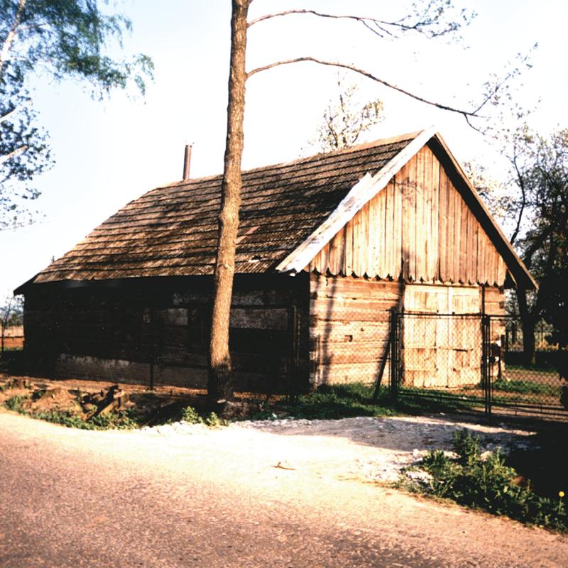 1938 CZELUŚNICA